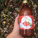 Ninghsziai Goji bogyó gyümölcslé