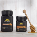 Új-Zélandi és Ausztrál manuka mézek