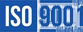 ISO 9001 tanusított üzemben gyártott